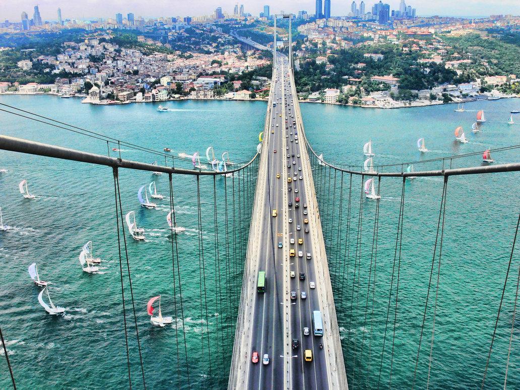 Bosphorus-Bridge-Istanbul-2